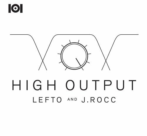 Lefto/ J Rocc
