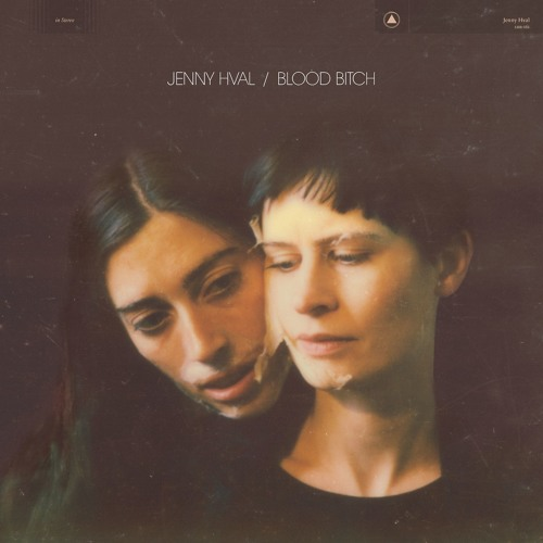 Check out Jenny Hval's new track 'Female Vampire'.