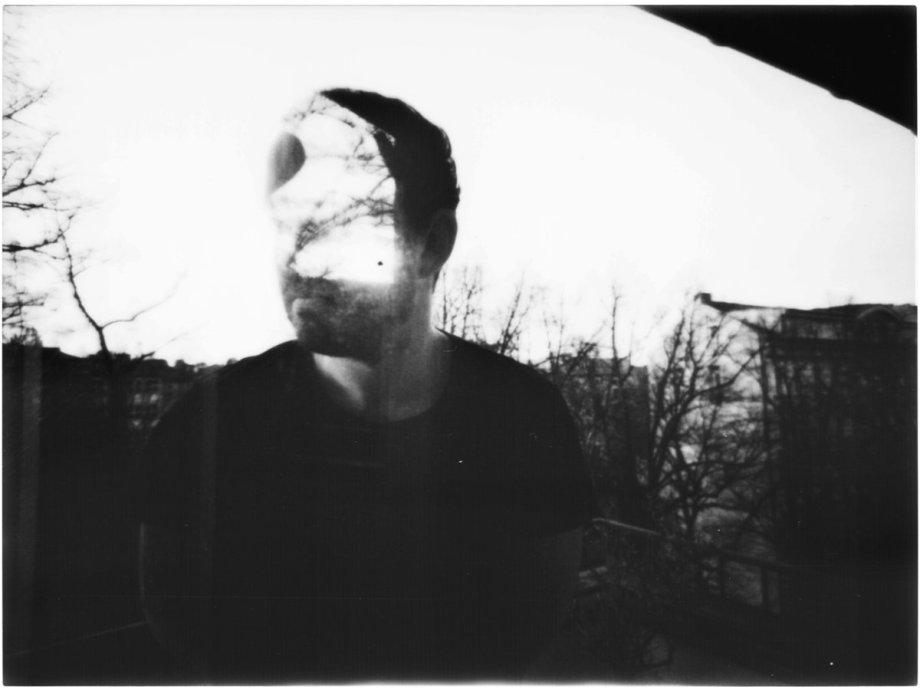 Ben Lukas Boysen shares new track 'Golden Times I'