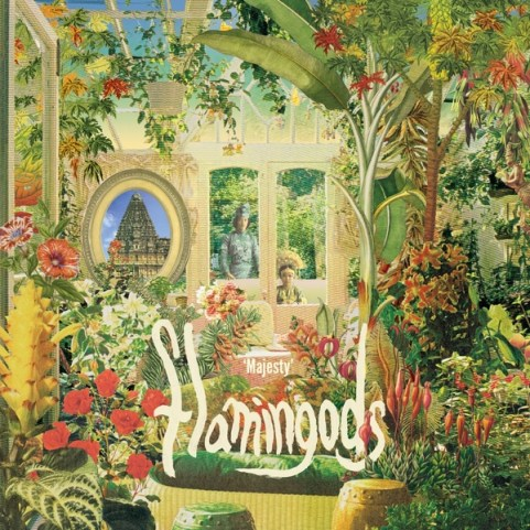 Flamingods - Majesty