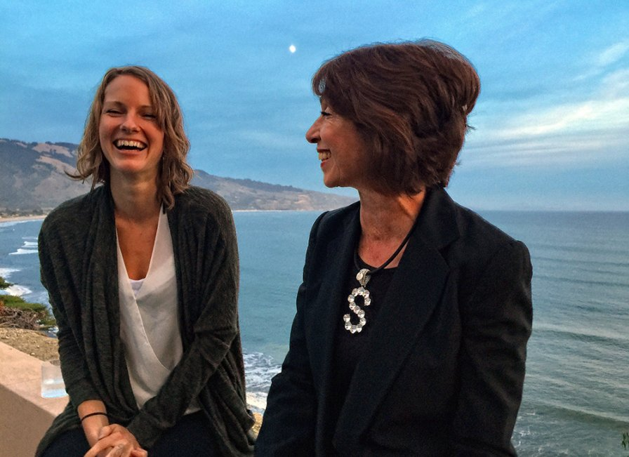 Kaitlyn Aurelia Smith & Suzanne Ciani announce Sunergy, a joint EP for RVNG Intl.