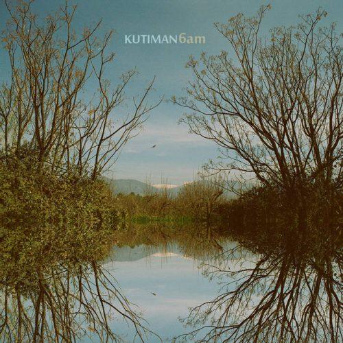 Stream Kutiman's 6am LP