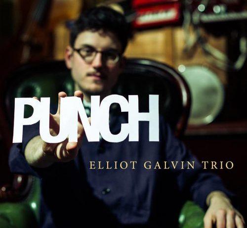 Elliot Galvin Trio 'Hurdy-Gurdy'