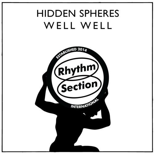 Hidden Spheres - Sleeping Eyes