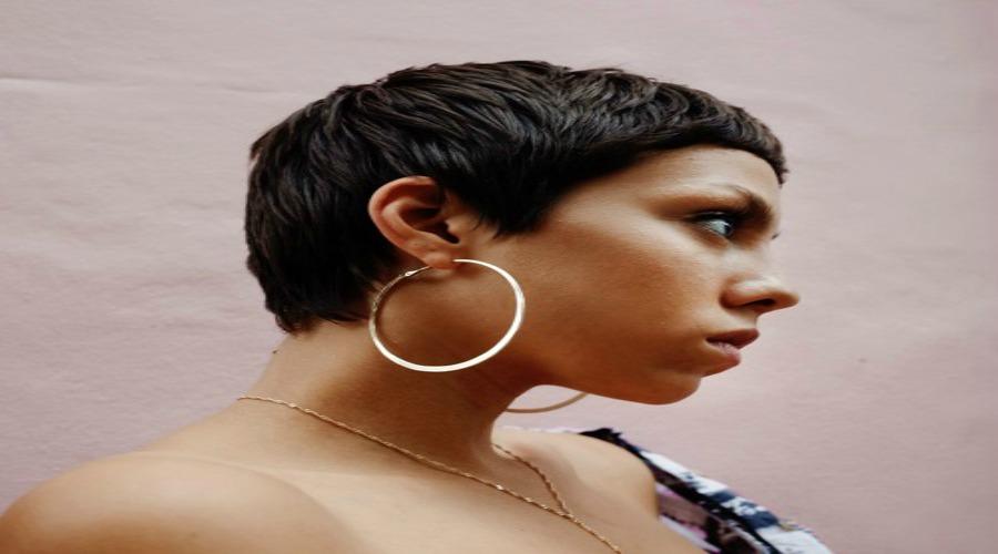 New single POPPY AJUDHA - Peace Of Mind