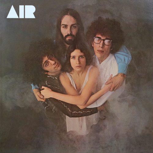 Reissue: Air - Air