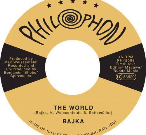 Bajka - The World