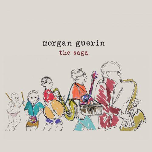 Morgan Guerin - The Saga