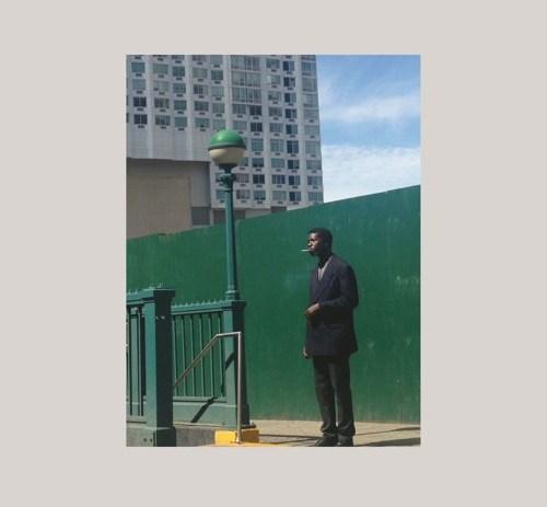 Jay Daniel - 'Knowledge Of Selfie'