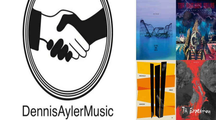 Twisted Tunes Of The Week 10.09.16