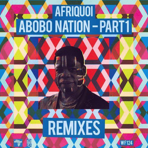London/Ghana duo The Busy Twist remix Afriquoi's single 'Carnabala'