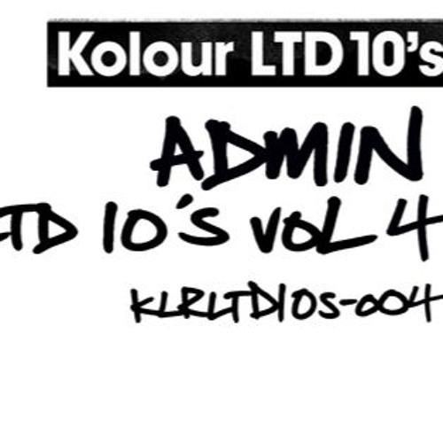 KLRLTD 10's Vol. 4 - Admin