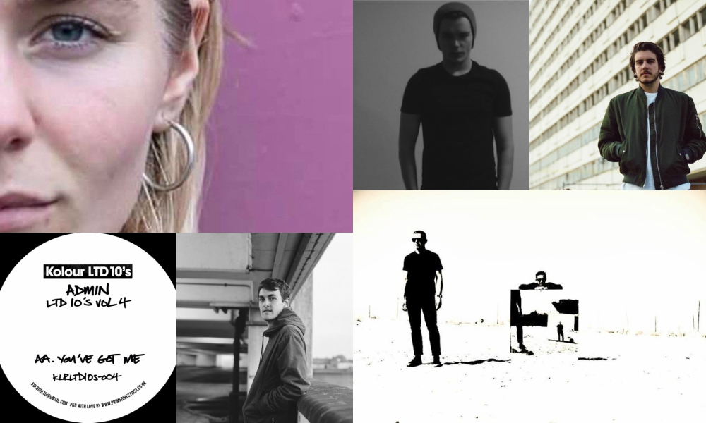 Twisted Tunes Of The Week 22.10.16