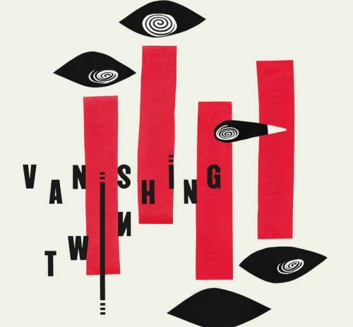 Album Of The Week: Vanishing Twin - Choose Your Own Adventure