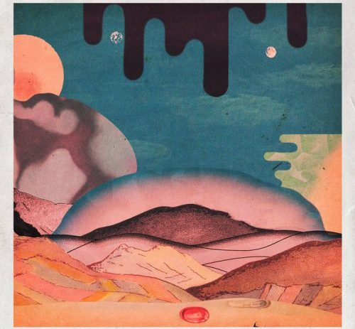 Album Of The Week:Tommaso Cappellato- Aforemention