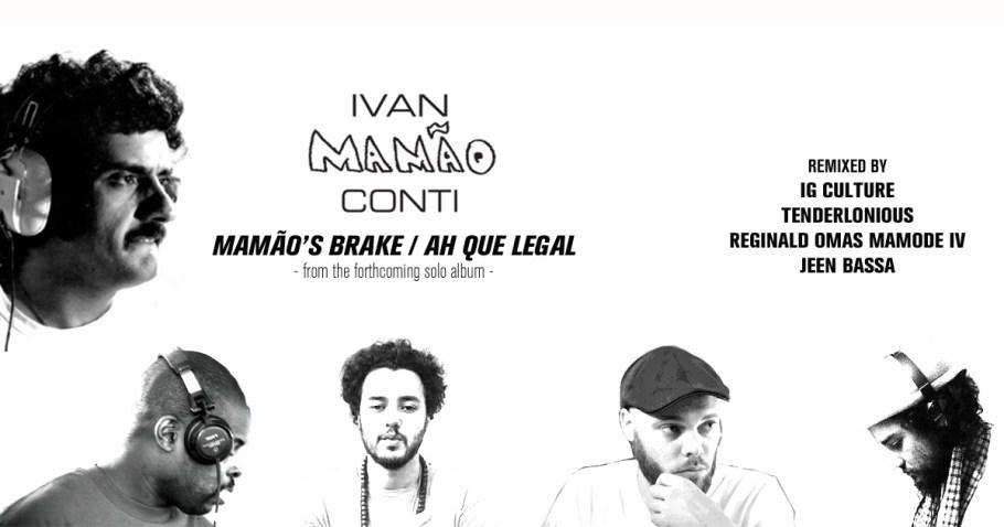 Ivan Mamao Conti