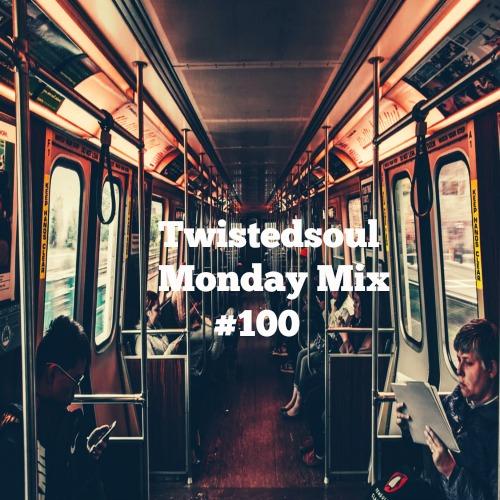twistedsoul monday mix #100