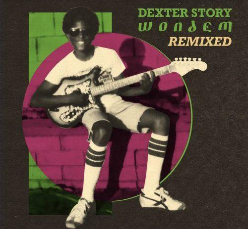 Wondem Remixed by Dexter Story