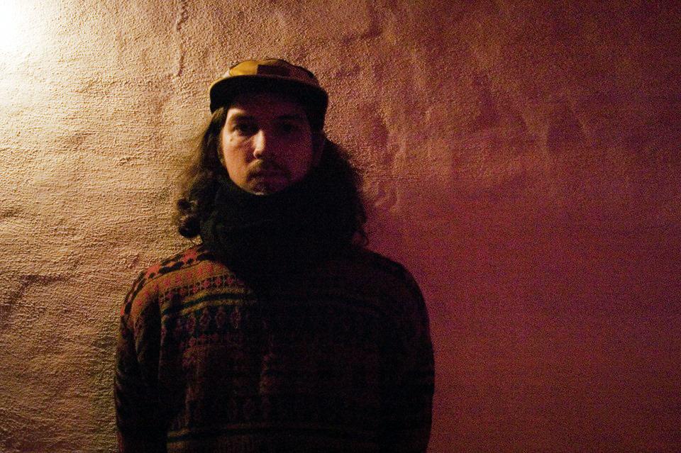 Guest Mix: Olof Melander