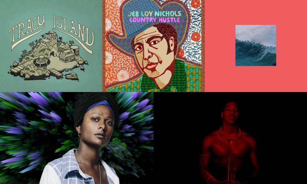 Tunes Of The Week 18.03.17