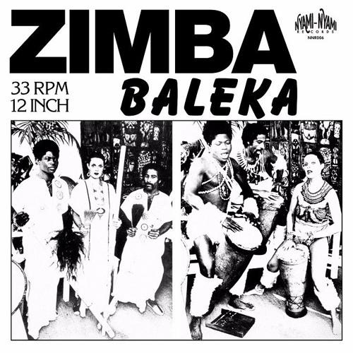Zimba - Baleka