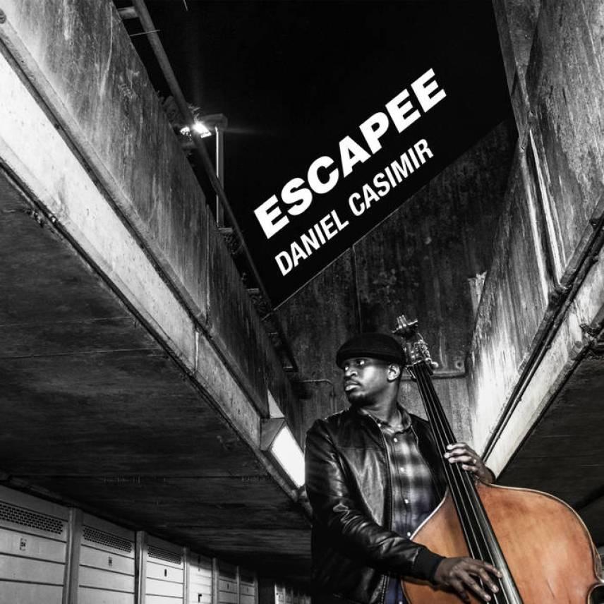 Daniel Casimir - Esacpee EP