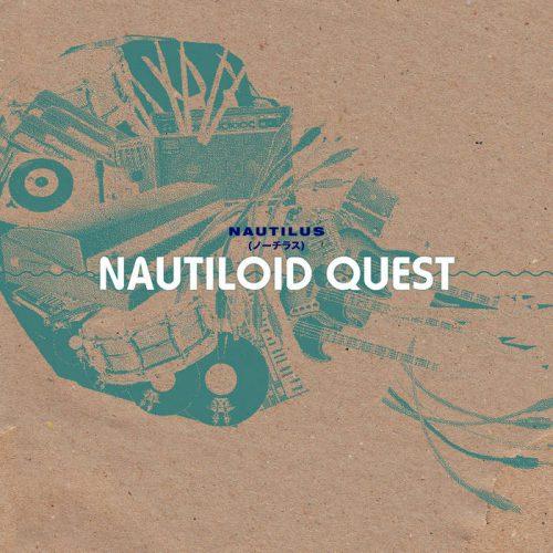 Nautilus - Nautiloid Quest