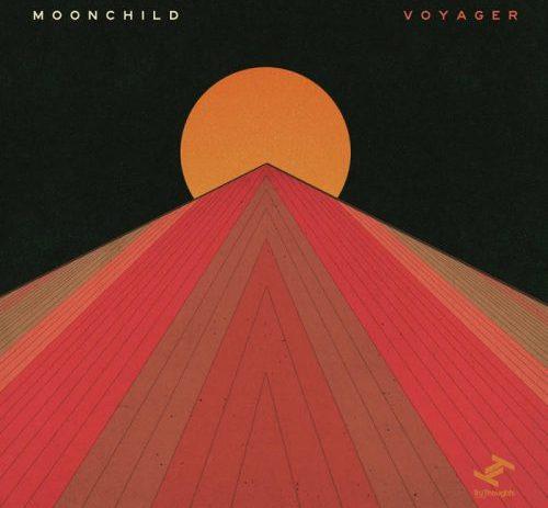 Album: Moonchild - Voyager