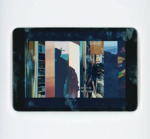 Portico Quartet - Endless