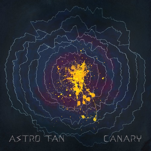 Astro Tan - Canary