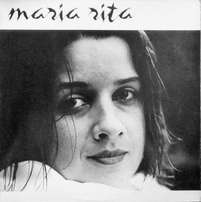Selva Discos label launches with reissue of Maria Rita's Brasileira album