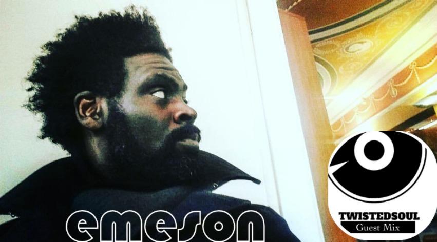 Emeson - TwistedSoul Guest Mix edition