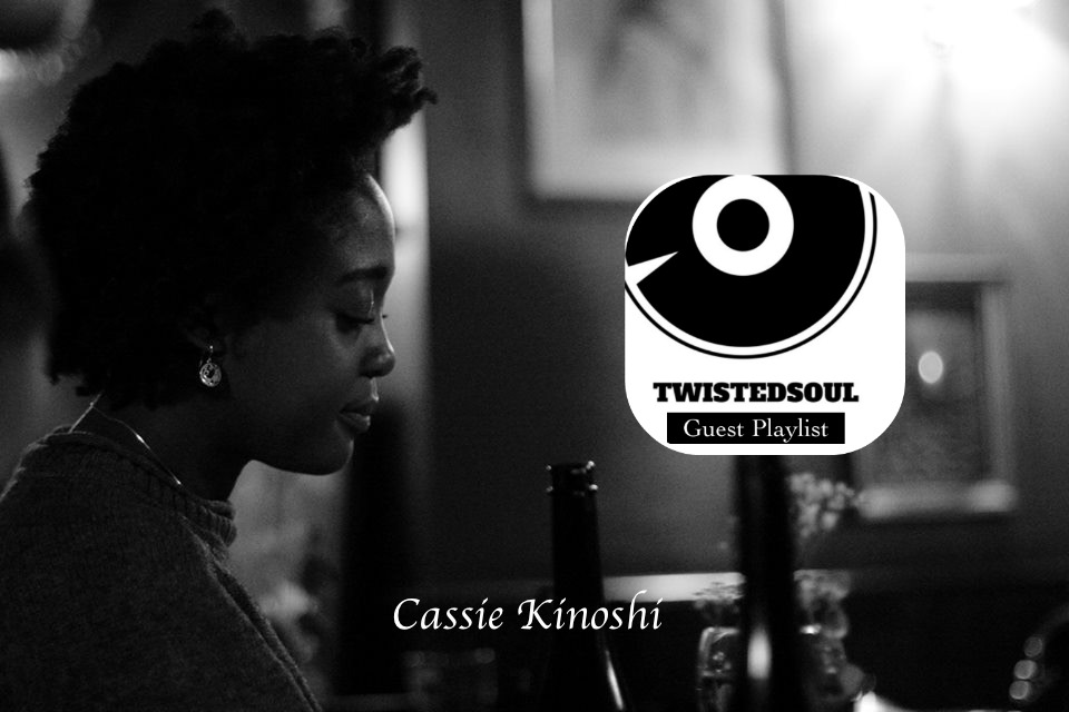 Cassie Kinoshi