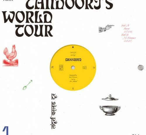 Tandoori - World Tour