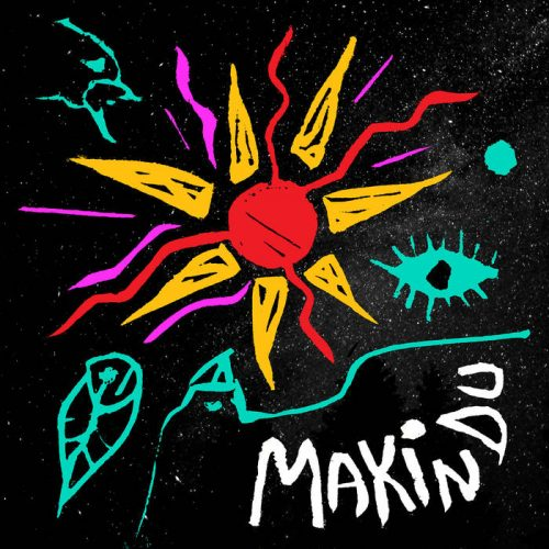 Album Of The Week - Makind