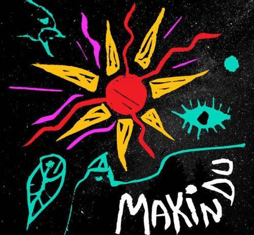 Album Of The Week - Makind