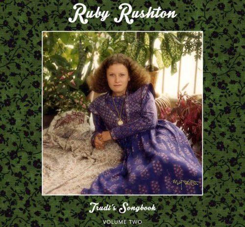 Ruby Rushton