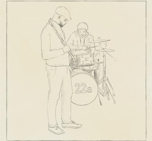 Tenderlonious & the 22archestra Yussef's Groove / Maria