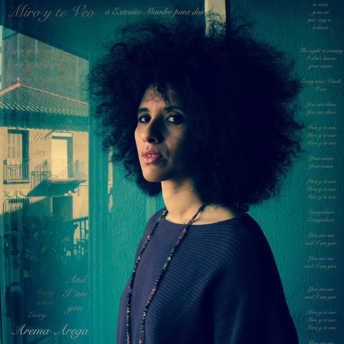Guest Playlist :: Arema Arega
