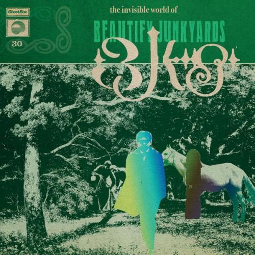 Beautify Junkyards share third album.