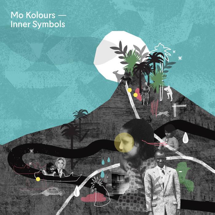 Mo Kolours announces new solo album Inner Symbols.