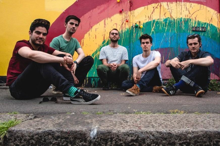London based afro-latin jazz quintet Waaju share new track.