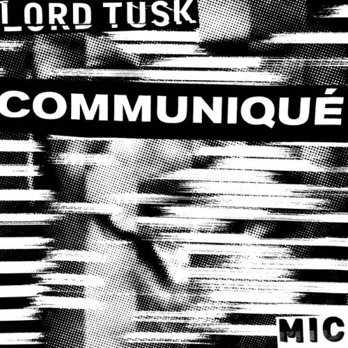 New release from Lord Tusk.