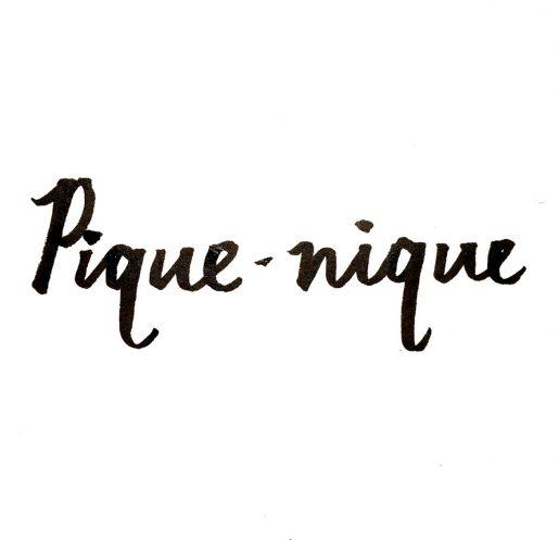Guest Playlist: Pique-nique Recordings