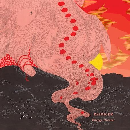 Rejoicer - Energy Dreams