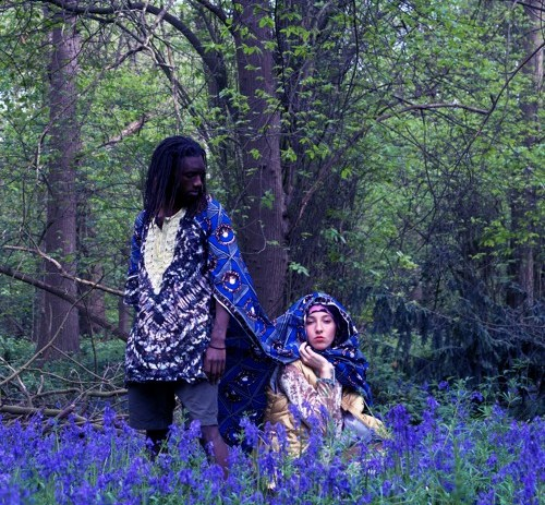 South East London duo Sawa-Manga return with new video.