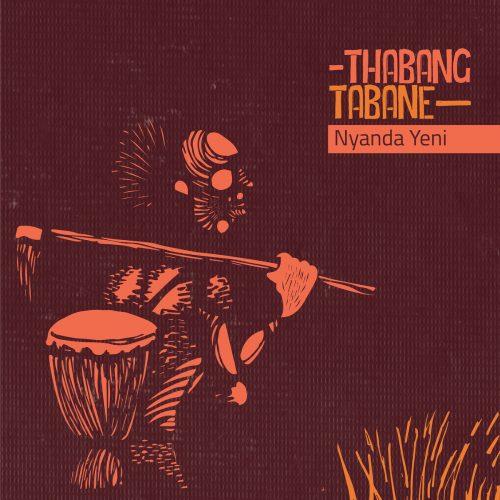 Thabang Tabane's Matjale is released on 14th September via Mushroom Half Hour.
