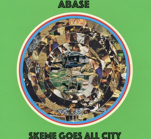 Àbáse - Skeme Goes All City
