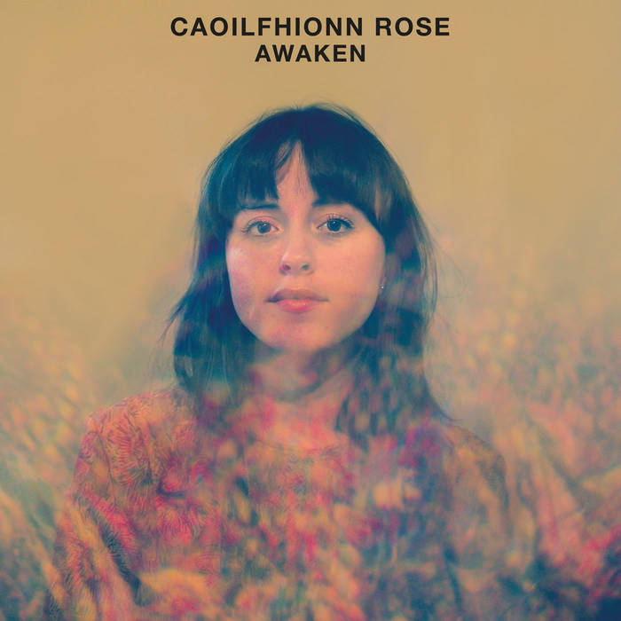 Awaken by Caoilfhionn Rose LP cover