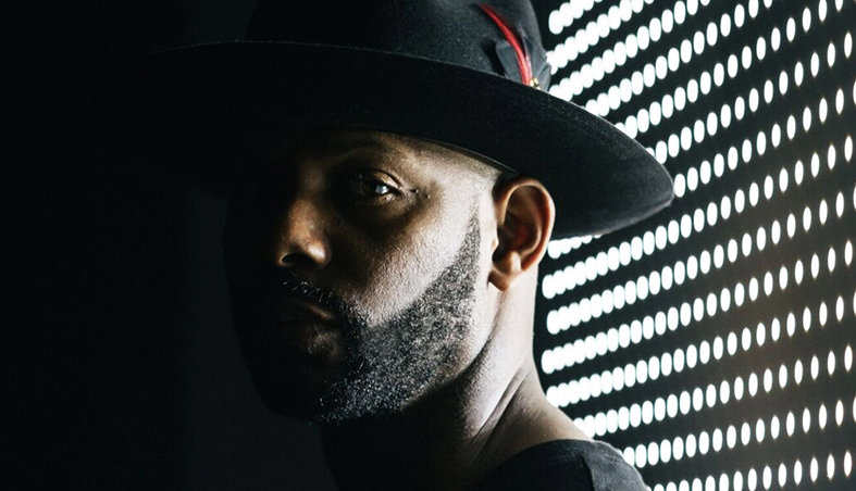 Waajeed has announced a new album, entitled 'From The Dirt'.